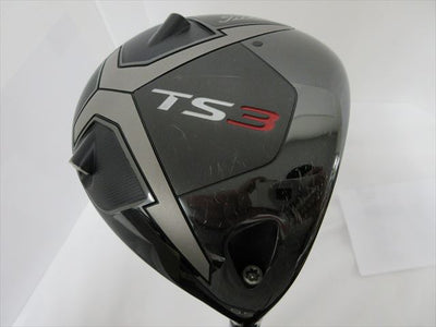 Titleist Driver TS3 9.5 Stiff Speeder 661 EVOLUTION 5