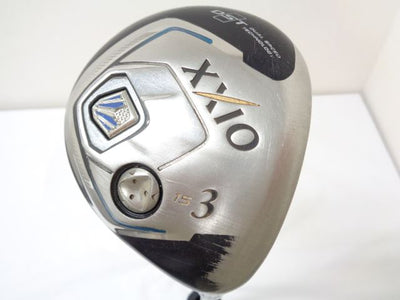 Dunlop Fairway Wood XXIO -2014(JP MODEL) 3W XXIO MP800(Fairway)