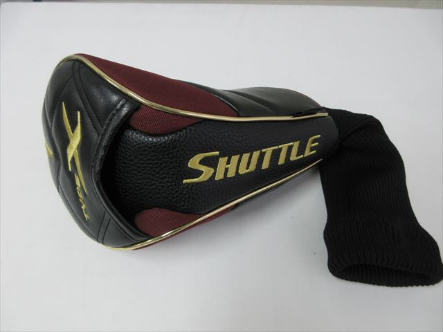 Maruman Driver SHUTTLE TYPE-X 10.5 Flex-SR SHUTTLE TYPE X