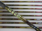 Maruman Iron Set BRAND NEW MAJESTY PRESTIGIO X Regular MAJESTY LV730(IR)