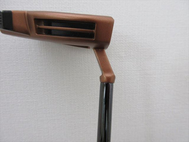 TaylorMade Putter Spider X COPPER Small slant 34 inch