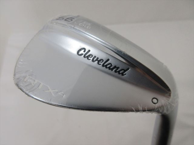 Cleveland Wedge Cleveland RTX-4 56 degree Dynamic Gold
