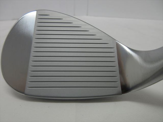 Titleist Wedge Open Box VOKEY SPIN MILLED SM7 Tour Chrome 60 degree NS PRO 950GH