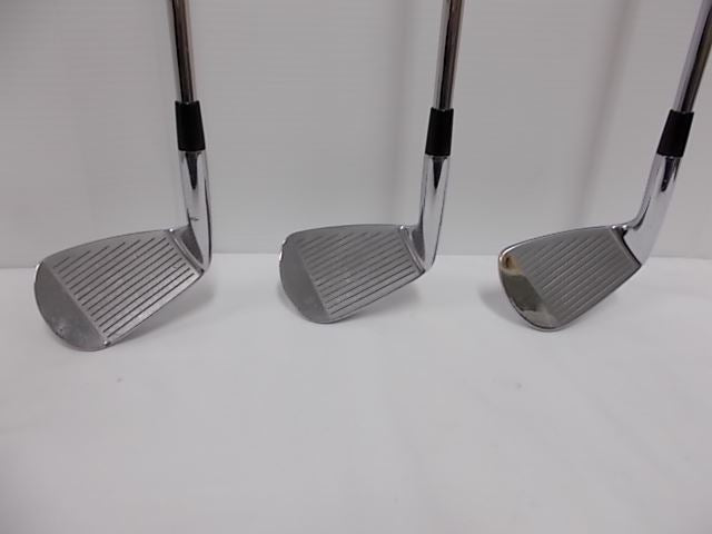Mizuno Iron Set MP 55(JP MODEL) IR NS PRO 950GH