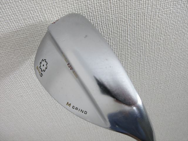 Titleist Wedge VOKEY SPIN MILLED SM5 58 degree NS PRO Zelos7