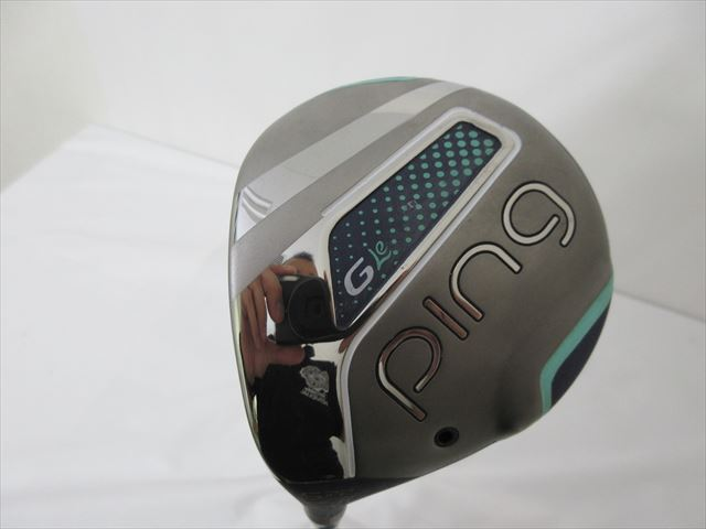 Ping Fairway G Le 5W 22.5 Ladies ULT 230J(FW)