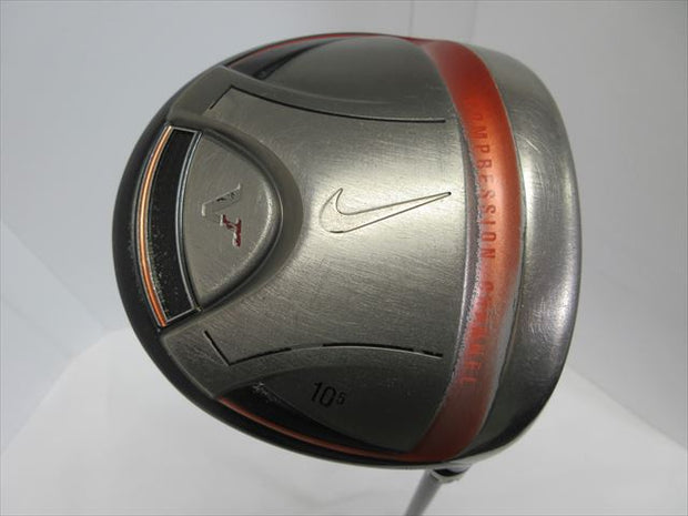 Nike Driver VICTORY RED STR8-FIT TOUR 10.5 Stiff STR8-FIT Tour AD VR510D