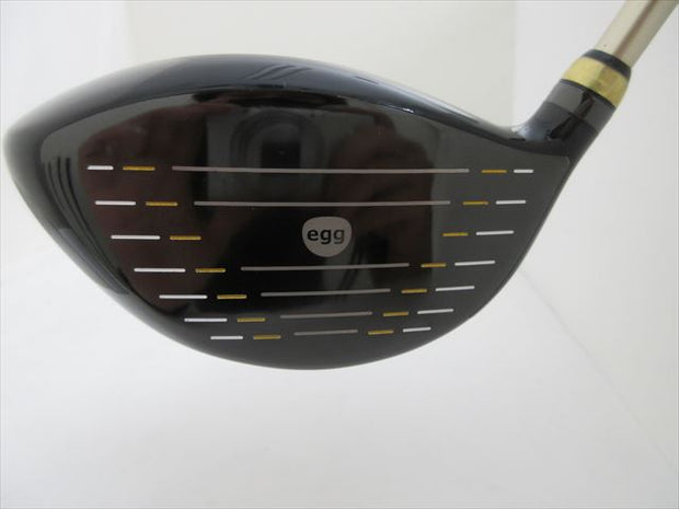 PRGR Driver SUPER egg LONG-SPEC 10.5 Flex-SR egg Original carbon