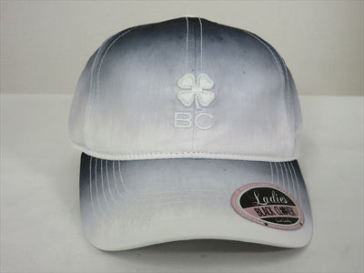 BlackClover Cap SAUCY LUCK #1 White/Navy Size Free