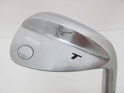 Mizuno Wedge Mizuno T7 58 degree orginal shaft(Special order)