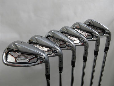 HONMA Iron Set Be ZEAL 535 Stiff NS PRO 950GH(5 pieces)