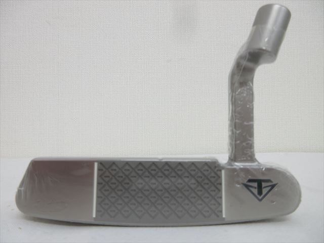 Toulon Putter Head Brand New TOULON DESIGN AUSTIN SILVER