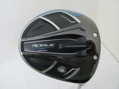 Callaway Driver ROGUE STAR 10.5 Flex-SR Speeder EVOLUTION for CW 50(DR)