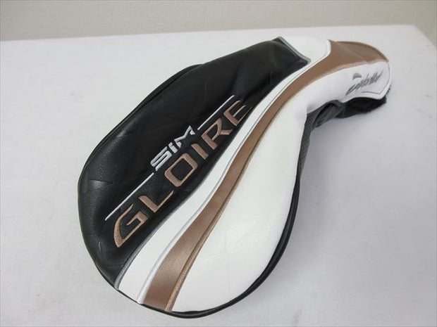 TaylorMade Driver Brand New SIM GLOIRE 10.5 Regular AIR Speeder TM(DR)
