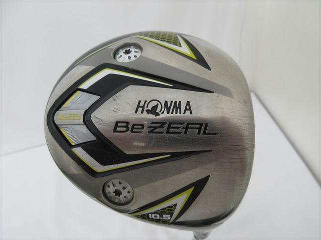 HONMA Driver Be ZEAL 525 10.5 Regular VIZARD for Be ZEAL(DR)