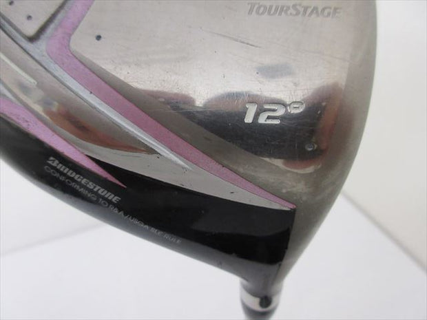 Bridgestone Driver TOURSTAGE ViQ CL(2010) 12 Ladies VT-30w