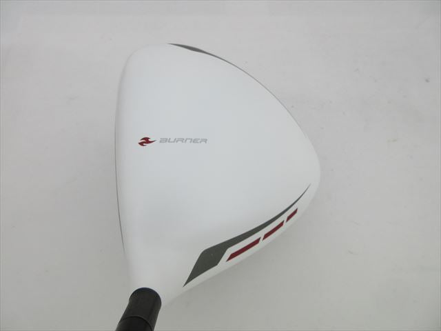 TaylorMade Driver BURNER SUPER FAST 2.0 10.5 Regular MATRIX XCON 4.8