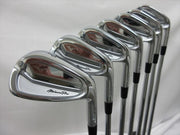 Mizuno Iron Set Mizuno Pro 520 Stiff Dynamic Gold 120 S200