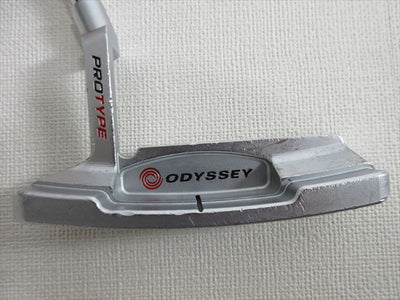 Odyssey Putter PROTYPE TOUR SERIES #2 34 inch