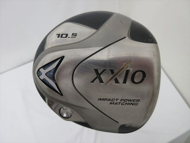 Dunlop Driver XXIO -2010 10.5 Flex-SR XXIO MP600(WOOD)