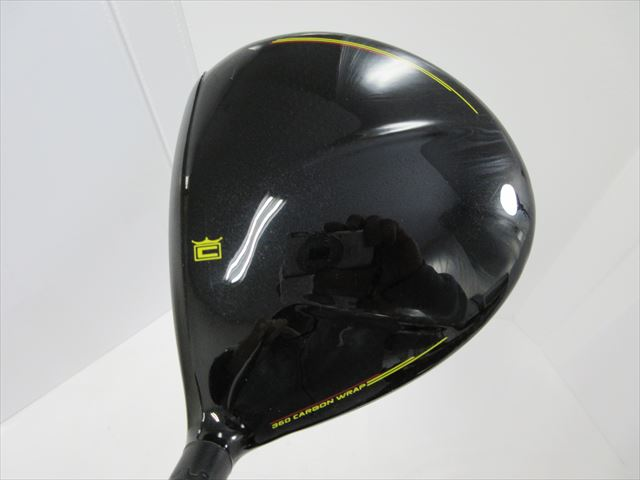 Cobra Driver KING SPEEDZONE 9 Stiff Speeder EVOLUTION for SZ(DR)