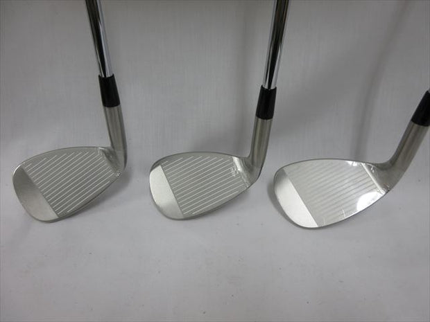 Mizuno Wedge SURE DD 50/56/60 degree NS PRO 950GH HT