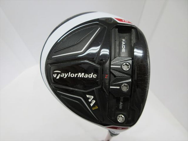 TaylorMade Fairway M1 3W 15 Stiff Speeder 661 EVOLUTION 2