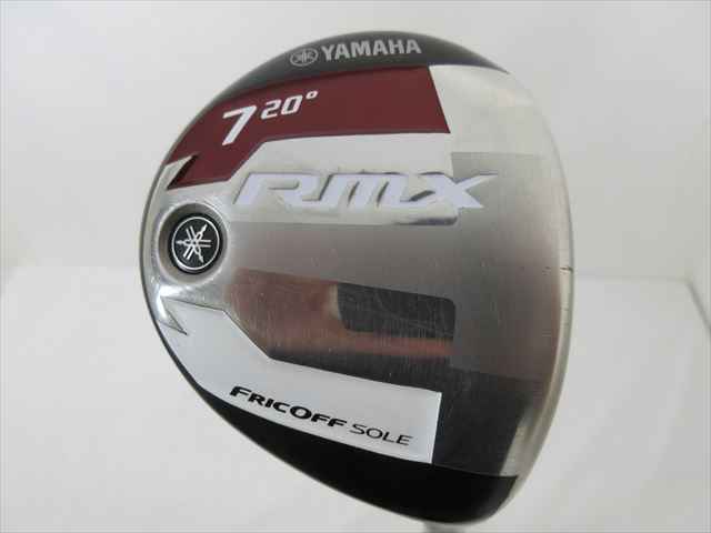 Yamaha Fairway RMX -2016 7W 20 Stiff Speeder EVOLUTION II FW 60