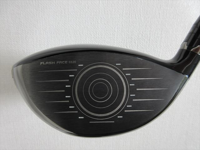 Callaway Driver MAVRIK MAX 10.5 Regular Diamana 40 for CW