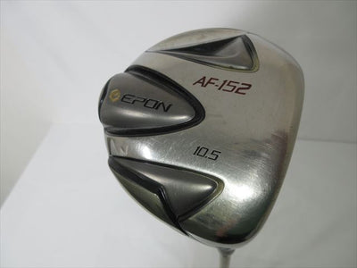 Epon Driver EPON AF-152 10.5 Regular BIG TRAJECTORY Toughness55