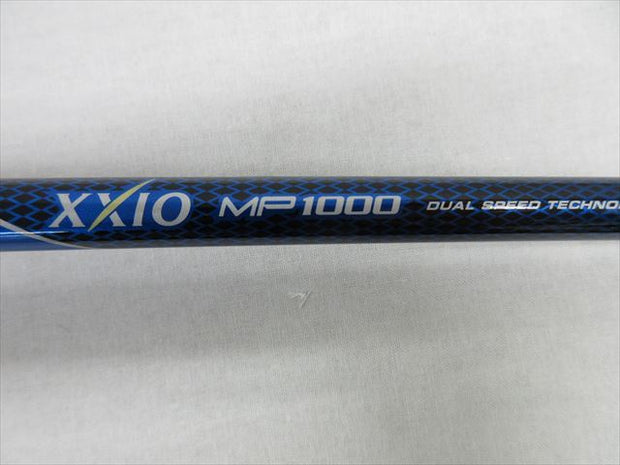 Dunlop Driver XXIO -2018 11.5 Regular XXIO MP1000