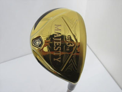 Maruman Hybrid MAJESTY PRESTIGIO X HY 18 Regular MAJESTY LV730(UF)