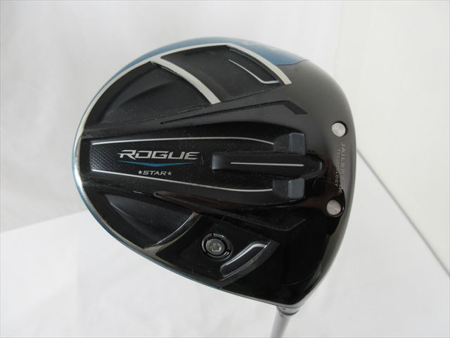 Callaway Driver ROGUE STAR 10.5 Regular FUBUKI for CW 40(DR)