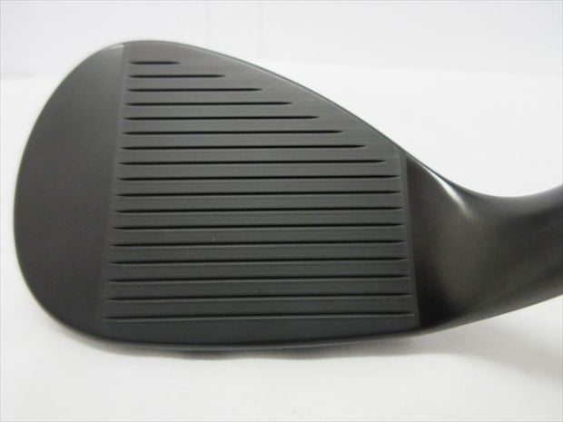 Titleist Wedge Open Box VOKEY FORGED(2019) Black 60 degree NS PRO 950GH
