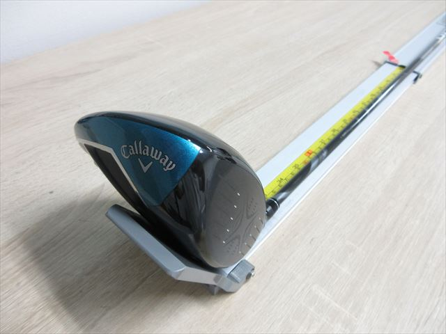 Callaway Driver ROGUE STAR 9.5 Stiff Speeder 569 EVOLUTION IV