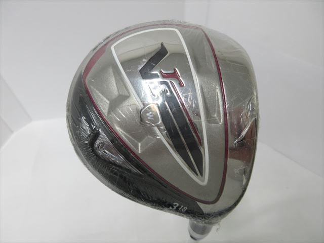 Nike Fairway VR_S 3W 18 Ladies VR_S FUBUKI 41