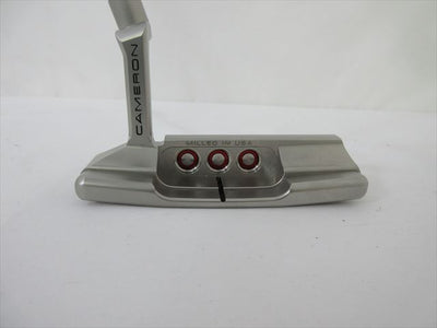 Titleist Putter SCOTTY CAMERON Special select NEWPORT 2 34 inch