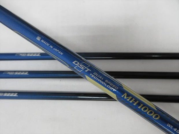 Dunlop Iron Set XXIO CROSS Regular XXIO MH1000 (4 pieces)