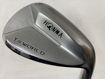 HONMA Wedge TOUR WORLD TW-W(2018) 56 degree VIZARD IB-WF 85