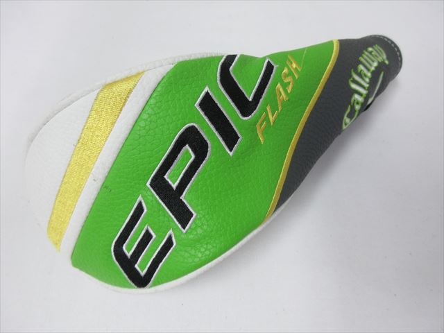 Callaway Fairway EPIC FLASH STAR 5W 15 Flex-SR Speeder EVOLUTION for CW(FW)