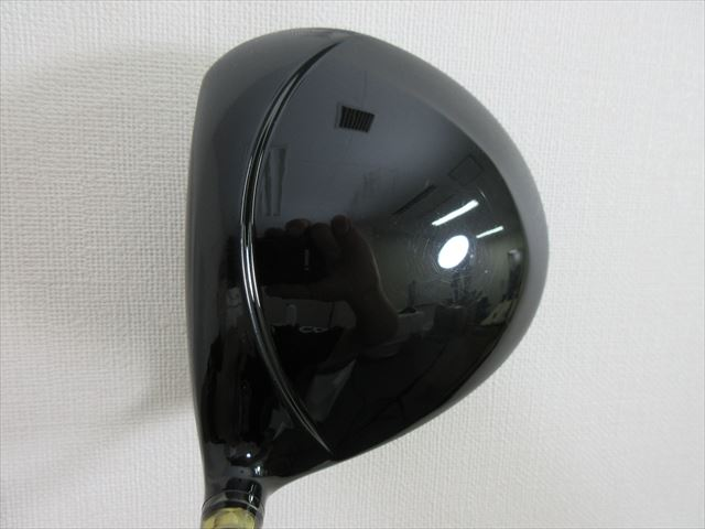 PRGR Driver SUPER egg -2017 10.5 Regular PRGR M-37