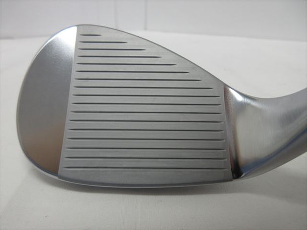 Titleist Wedge Open Box VOKEY SPIN MILLED SM7 Tour Chrome 58 degree Dynamic Gold