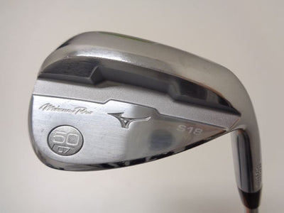 Mizuno Wedge Mizuno Pro S18 W orginal shaft(Special order)