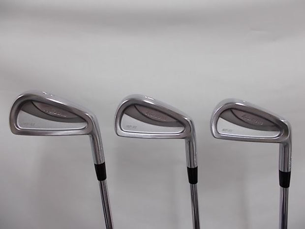 Mizuno Iron Set MP 27 IR Dynamic Gold S200