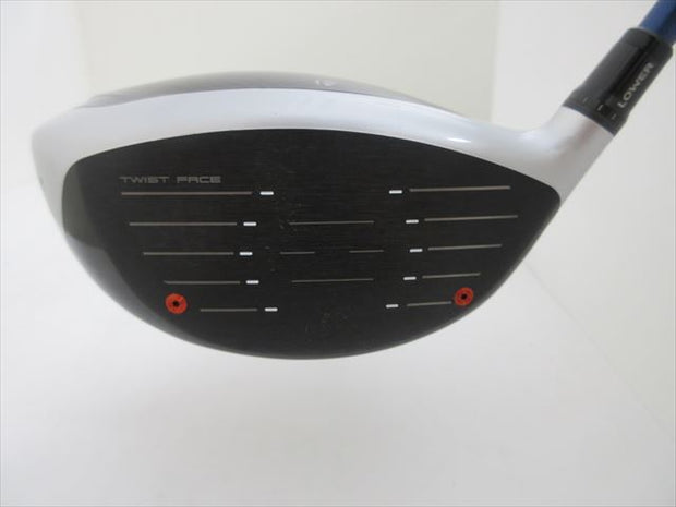 TaylorMade Driver M5 9 Stiff Tour AD VR-6
