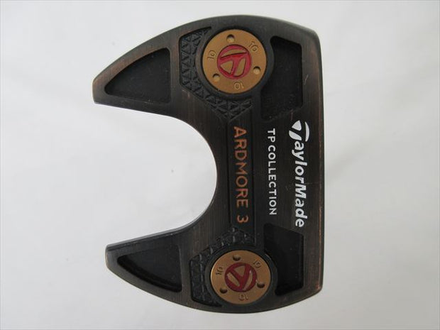 TaylorMade Putter TP COLLECTION BLACK COPPER ARDMORE 3 34 inch