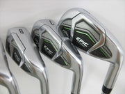 Callaway Iron Set EPIC STAR NS PRO ZELOS 7