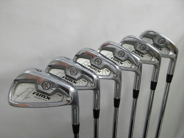 Yamaha Iron Set inpres RMX TOURMODEL PB(2015) Regular NS950GH (6 pieces)