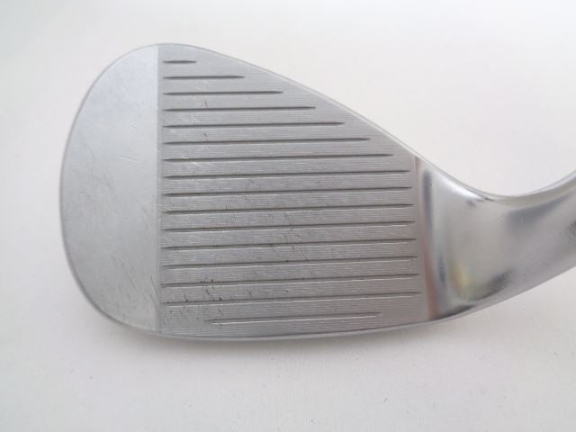 Callaway Wedge MACK DADDY 4 Chrome plated 56 degree Dynamic Gold