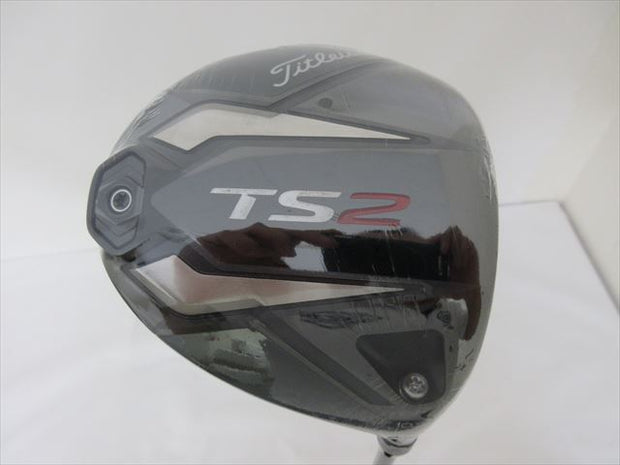 Titleist Driver BRAND NEW TS2 9.5 Stiff The ATTAS 5S